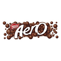 Aero hot chocolate